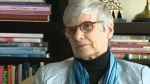 Manitoba art historian Patricia Bovey is one of the nine newly-appointed senators. (CTV News)