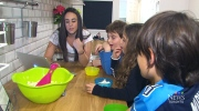 CTV Toronto: Homework club helps kids with studies
