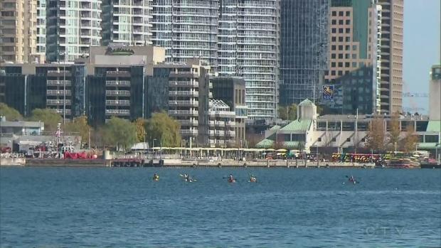 CTV Toronto: Weather forecast | CTV Toronto News