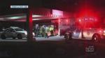 CTV Toronto: Fatal stabbing in North York