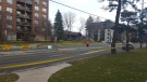 pedestrian, bathurst, north york, fatal