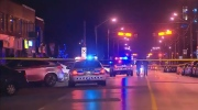 East York shooting