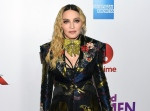 In this Dec. 9, 2016, file photo, Madonna attends the 11th annual Billboard Women in Music honors in New York. (Photo by Evan Agostini/Invision/AP, File)