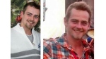 Oshawa man Cameron Bailie is pictured in these handout photos.