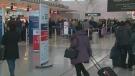 air canada, flight delays