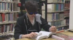 Toronto university student Ben Ho Lung aspires to accomplish dreams before losing his sight.