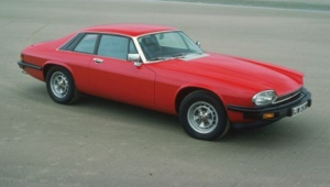 The Jaguar XJS: 1976-1996 (Morgan Motor Company)