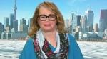 CTV QP: 'O'Leary lacks empathy:' Arlene Dickinson