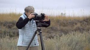 CTV National News: Roberta Bondar touches down