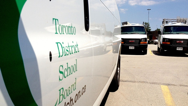 Ban on cellphones in Ontario classrooms takes effect in November