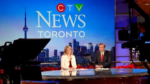 CTV News Toronto's veteran anchor Ken Shaw announces ...
