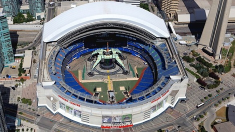 U2 To Play Two Sold Out Shows At The Rogers Centre Ctv