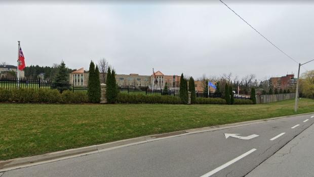 Richmond Hill Montessori School