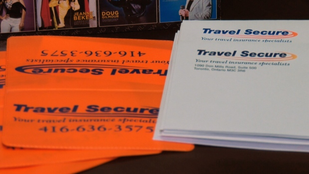 Travel Secure,