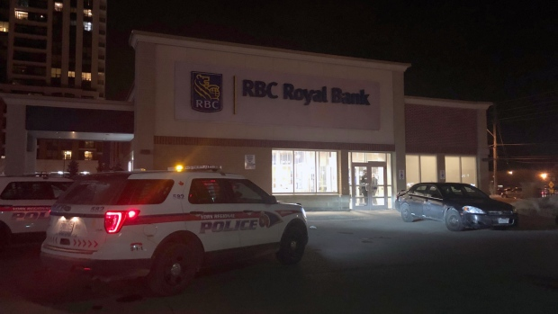 armed robbery, RBC
