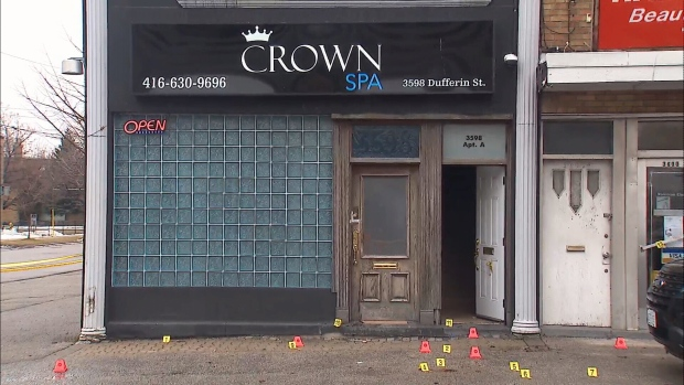 Crown Spa