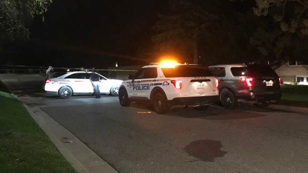 Five people found dead, woman in hospital after shooting in GTA home
