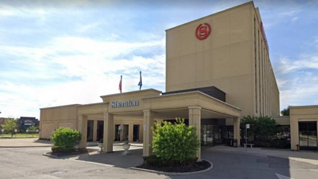 Sheraton Hotel and Conference Centre