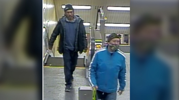 Bathurst Station suspects