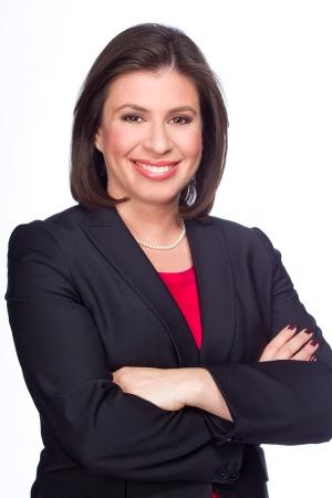 Naomi Parness