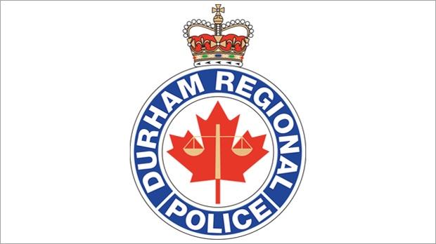 Durham Regional Police Logo