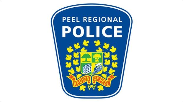 Peel Police Logo
