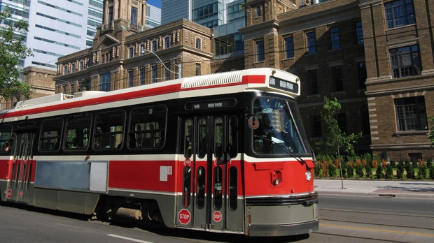 council approves light rail transit agreement between ttc. Black Bedroom Furniture Sets. Home Design Ideas