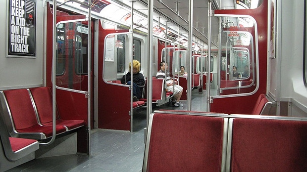 Transit users face TTC service disruptions