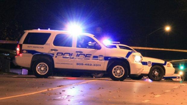 Peel police file photo