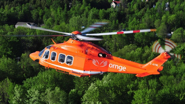 Ornge to disclose salary for new head in spring