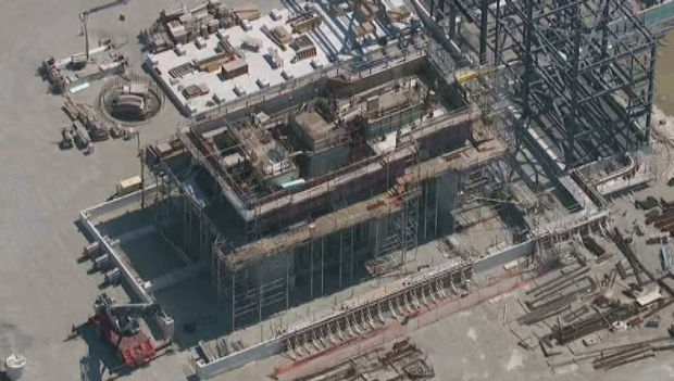 CTV Toronto: More questions about cancelled gas plant