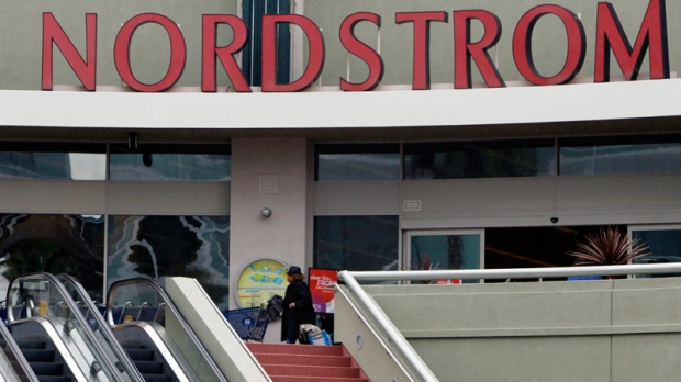 Nordstrom to announce Canada store plans
