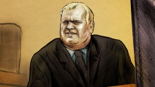 rob ford court