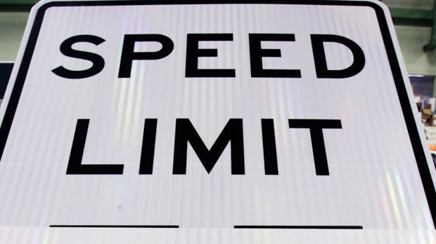 Is it time to increase maximum speed limits?