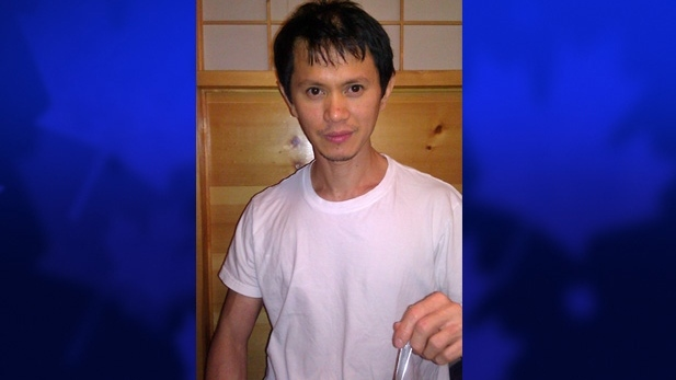 Suspect Nelson Tayongtong is pictured in this undated photo. (Photo courtesy: Peel Regional Police)