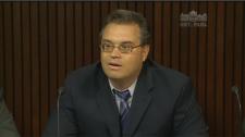 Dr. Steve Tourloukis