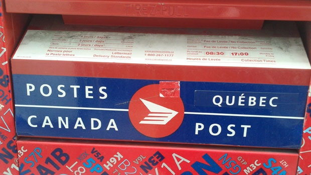 canada post delivery hours canada post explores possibility of drones in mail 17145 | image