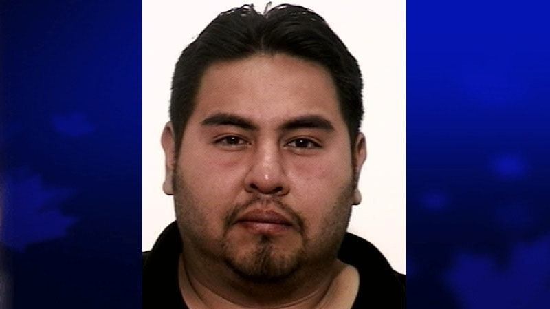 Suspect Max Edwin Tutiven is pictured in this undated photo. (Photo courtesy: Toronto Police Service)