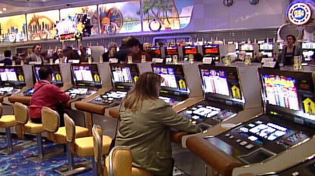Olg Woodbine Casino Jobs