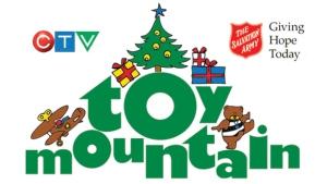 ctv toronto toy mountain